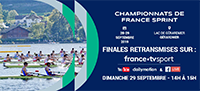 Championnat de France Sprint