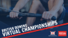 British Rowing Virtual Championships